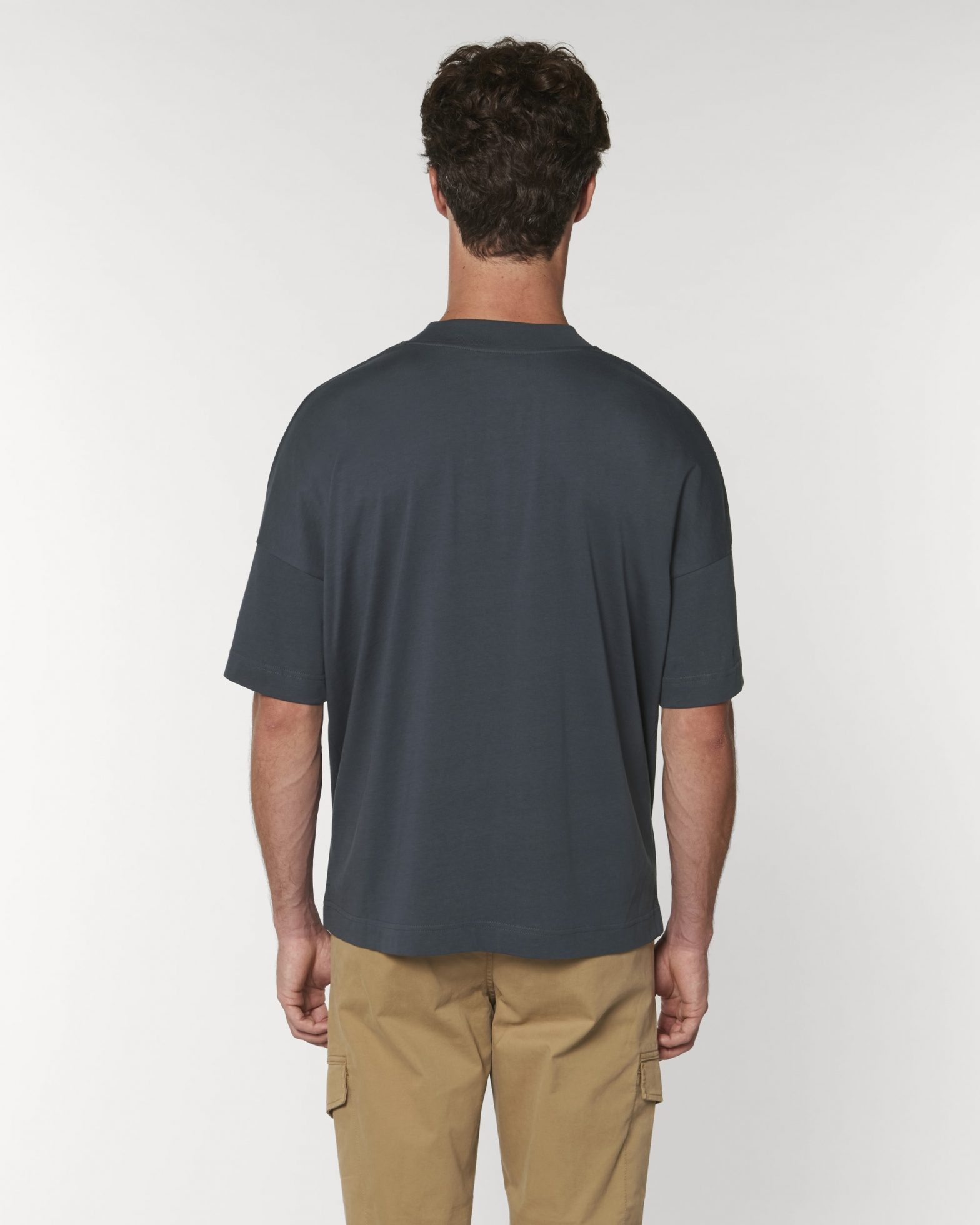Organic Oversized T-shirt