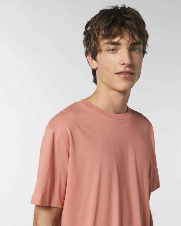 Rose Organic T-shirt