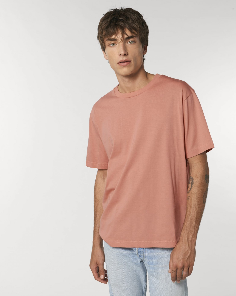Organic Rose T-shirt